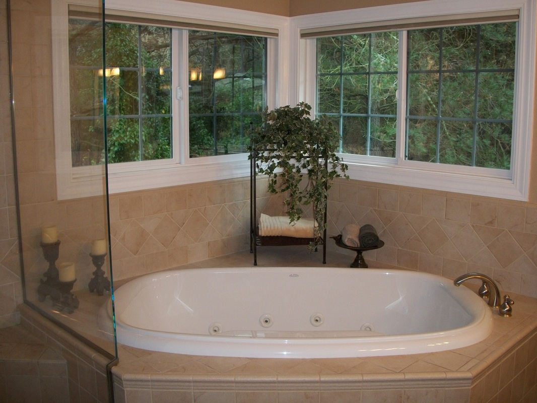 Remodel Walnut Creek Construction Residential Commercial - Bathroom remodel walnut creek
